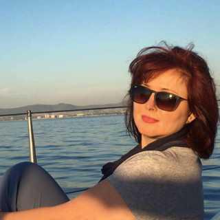 OlgadeKlerk avatar