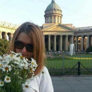 DariaGlikina avatar