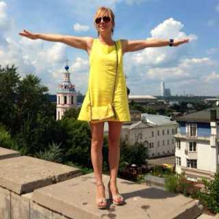 MariyaZheleznova avatar