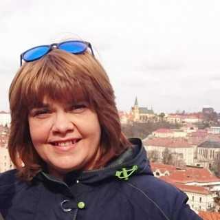 OksanaArtamonova avatar