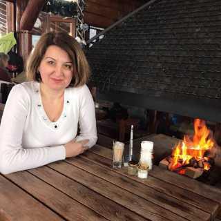DanaAlborova avatar
