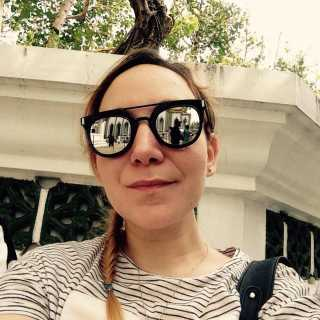 AlexandraBogdan avatar
