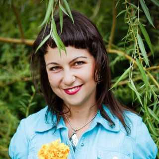 YuliyaFeyman avatar