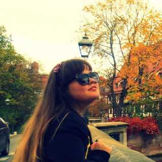 AnastasiaEvlashina avatar