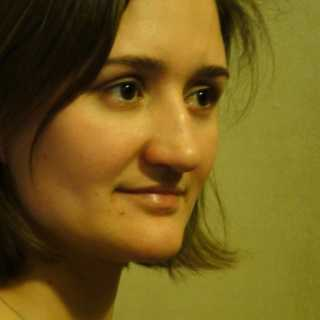 IrinaKazakova avatar