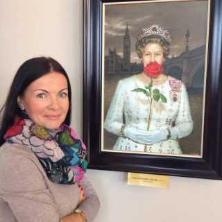IrinaBelinskaya avatar