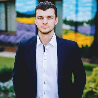 MaksymApushkin avatar