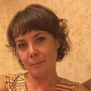 EkaterinaLesovskaya avatar