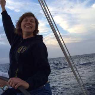 IrinaKlusova avatar