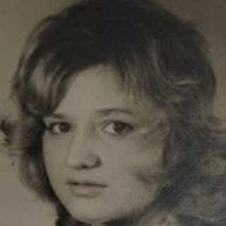 SvetlanaGasilina avatar