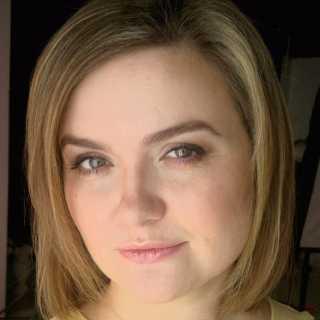 SvetlanaIvanova_0e9f0 avatar