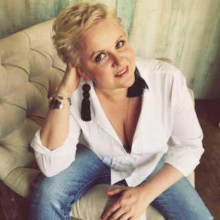 IrinaRomashkina avatar