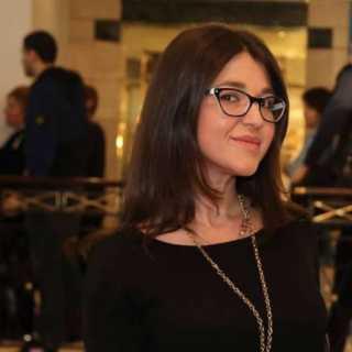 MariyaLibenson avatar