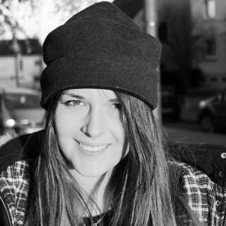 DariaEgelskaia avatar