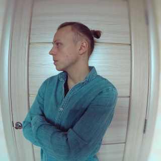 TarasTemchenko avatar