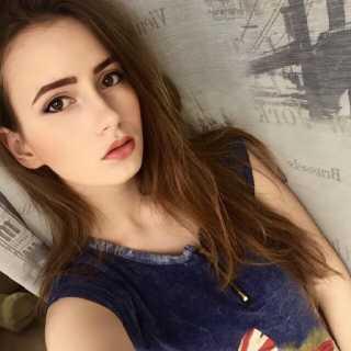 AlinaGrebenyuk avatar