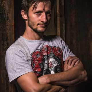 MaxShynkarenko avatar