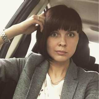 IrinaFoykht avatar