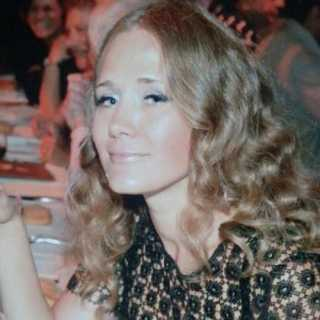 NataliaJankova avatar