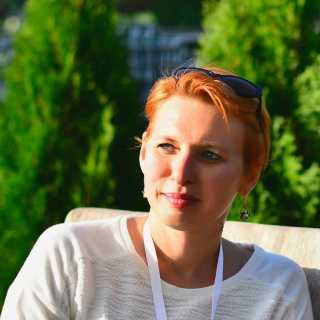 YuliaChehlenko avatar