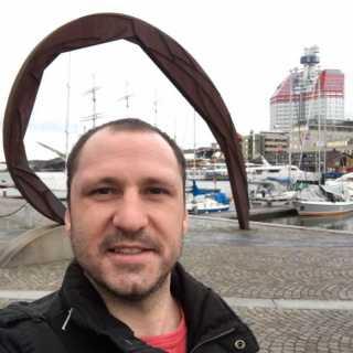 AleksandrKravets avatar
