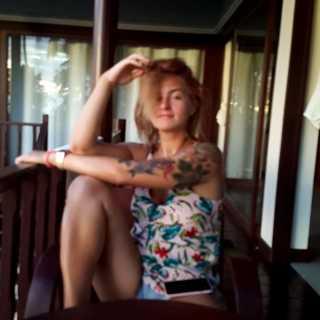AnyaMartynova avatar