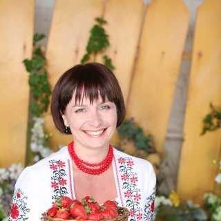 IrinaKukhtina avatar