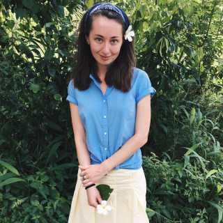 OlgaZabiyaka avatar