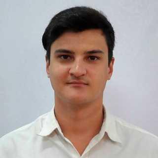 AndrewNikolayev avatar