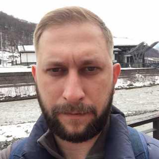 AnatoliyBakhtin avatar