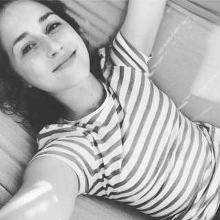 DariaShmelkina avatar