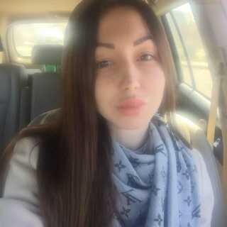 MarianaVladimirovna avatar
