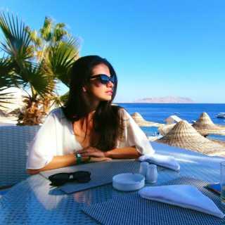 ChristinaFedotova avatar
