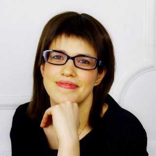 AnnaMaterova avatar