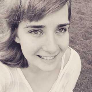 LenaFedosikhina avatar