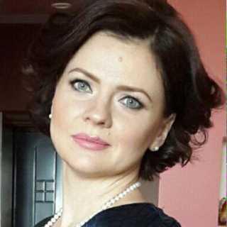 NataliaStrekalova avatar