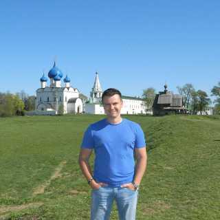SergeyDorofeev avatar