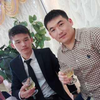 KozhomuratKasymov avatar