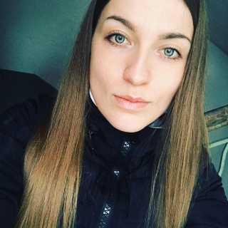 AleksandraBaranova avatar
