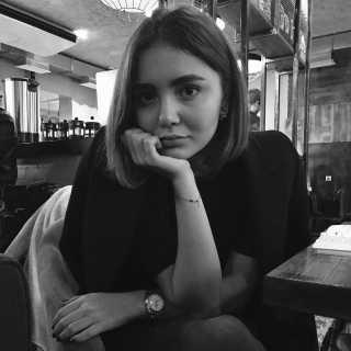 SofyaKromova avatar