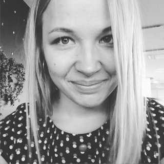 IrinaBayova avatar
