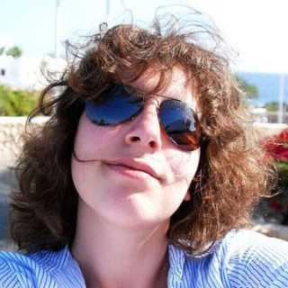 OlgaBelogrudova avatar