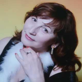 AnnaPakhalkova avatar