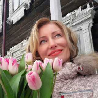 TatyanaVodopyanova avatar
