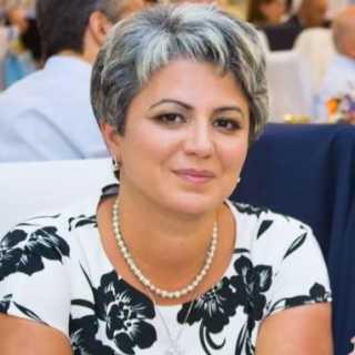 ArmineMkrtchyan avatar
