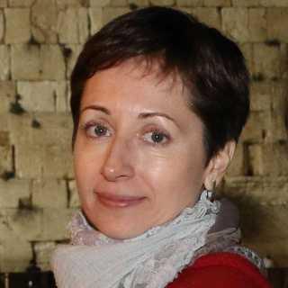 IrinaBogatyreva_71516 avatar