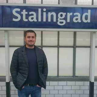 VladislavKuzmin avatar