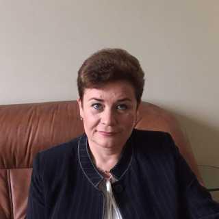 OksanaKurbacheva avatar
