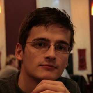 ArtyomSemenikhin avatar