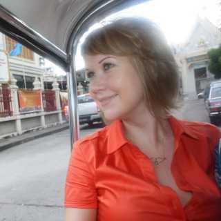 OlesyaKulikova avatar